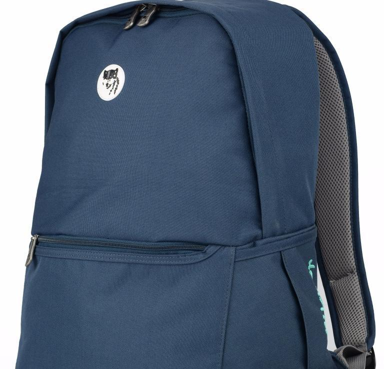 Balo Mikkor The Casey backpack M